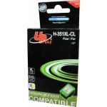 UP-H-351XL-HP CB338E-N°351XL-CL